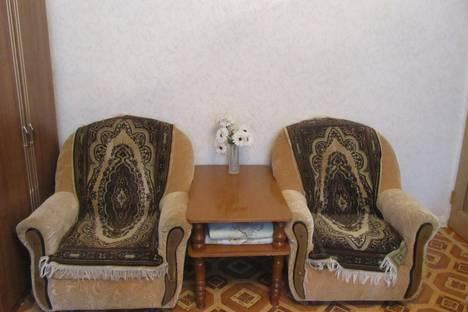 Сдается 2-комнатная квартира посуточнов Бузулуке, 3 мкр. 4 д..