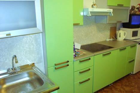 Сдается 1-комнатная квартира посуточнов Санкт-Петербурге, Дунайский проспект, 31 корп. 1.
