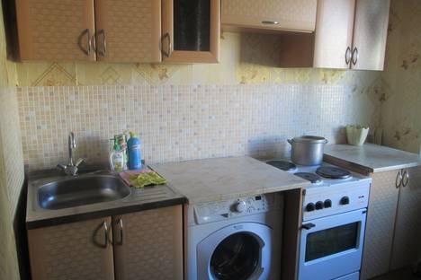 Сдается 1-комнатная квартира посуточнов Минусинске, ул. Торговая, 2-2.