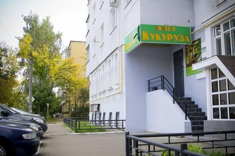 Сдается 5-комнатная квартира посуточно в Твери, ул. Учительская, дом 6 корп. 1.