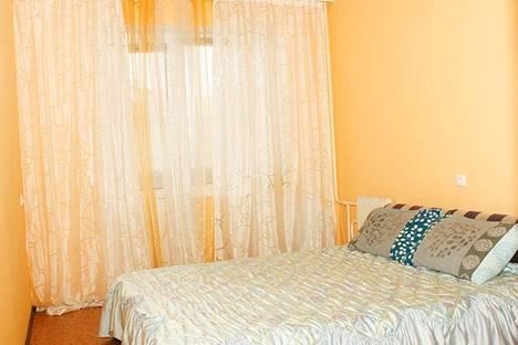 Сдается 1-комнатная квартира посуточнов Воронеже, ул. Генерала Лизюкова,  78.