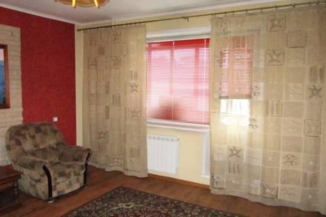 Сдается 3-комнатная квартира посуточно в Новокузнецке, ул. Ноградская, 14.