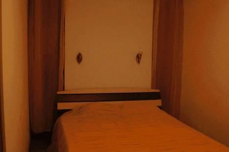 Сдается 2-комнатная квартира посуточнов Новокузнецке, Циолковского 66.
