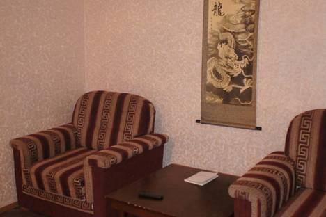 Сдается 2-комнатная квартира посуточно в Новокузнецке, Тольяти 31.