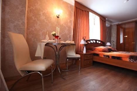 Сдается 1-комнатная квартира посуточно в Тольятти, Революционная 11Б.