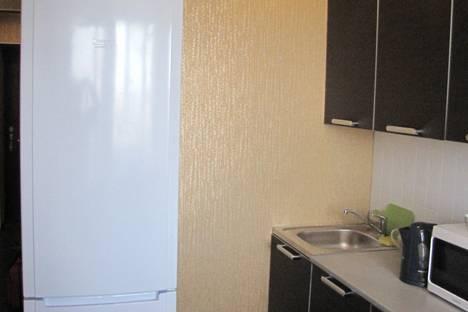 Сдается 1-комнатная квартира посуточно в Вологде, Ленинградская- Щетинина 7.