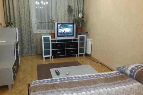 Сдается 1-комнатная квартира посуточнов Ульяновске, ул. Минина, 11.