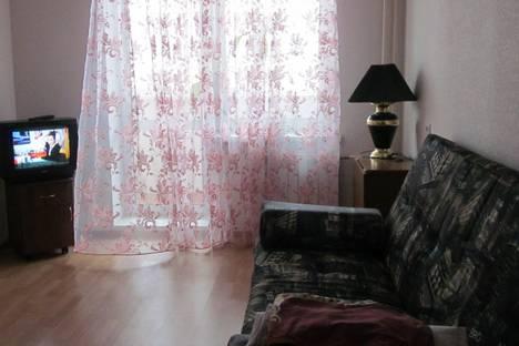 Сдается 1-комнатная квартира посуточнов Екатеринбурге, ул. Восстания,  101.