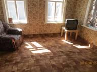 Сдается посуточно коттедж в Бузулуке. 84 м кв. ул. Пушкина, 5