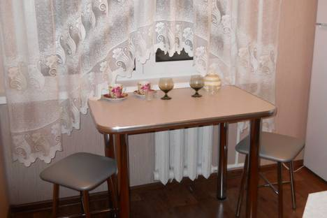 Сдается 1-комнатная квартира посуточнов Пензе, ул. Суворова,  174.