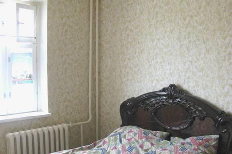 Сдается 2-комнатная квартира посуточно в Иванове, Московский микрорайон, 15.