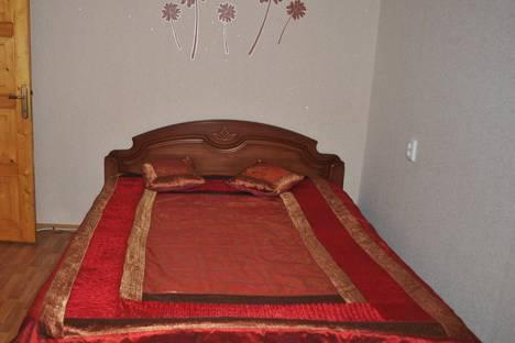 Сдается 1-комнатная квартира посуточнов Ярославле, Рыбинская 49.