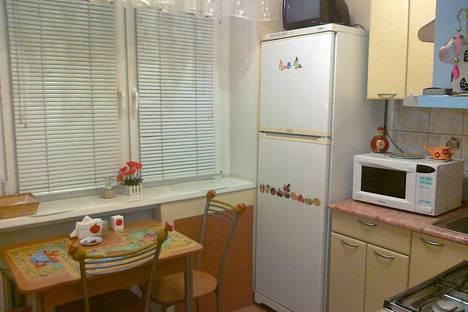 Сдается 1-комнатная квартира посуточнов Санкт-Петербурге, Новочеркасский проспект дом 59, корпус 1.