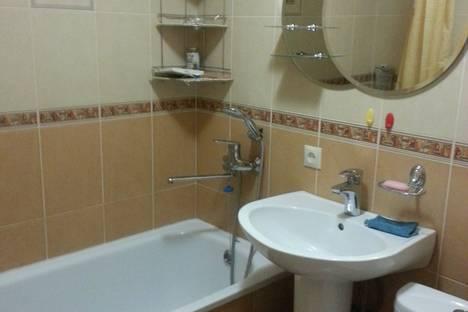 Сдается 1-комнатная квартира посуточно во Владикавказе, Миллера,35.