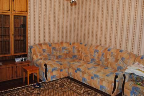 Сдается 1-комнатная квартира посуточнов Северодвинске, ул. Индустриальная, 67.
