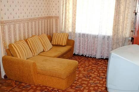 Сдается 1-комнатная квартира посуточно в Северодвинске, ул. Капитана Воронина, 13а.