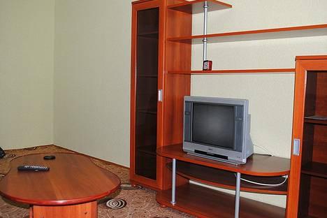 Сдается 1-комнатная квартира посуточно в Северодвинске, ул. Ломоносова, 84.