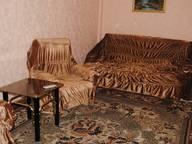 Сдается посуточно 1-комнатная квартира в Северодвинске. 32 м кв. ул. Ломоносова, 71