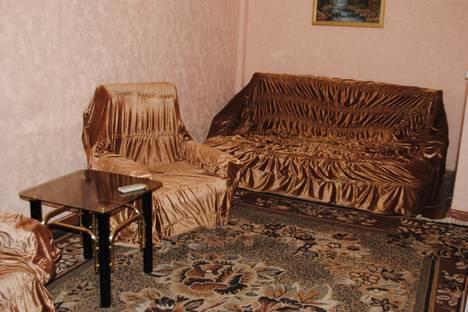 Сдается 1-комнатная квартира посуточно в Северодвинске, ул. Ломоносова, 71.