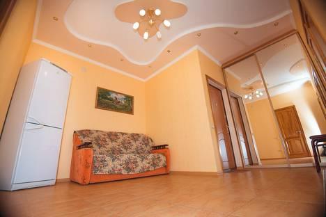 Сдается 2-комнатная квартира посуточно в Ессентуках, ул.Ленина д.14 Б.