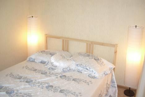 Сдается 2-комнатная квартира посуточно в Ростове-на-Дону, Михаила Нагибина, 29-Погодина 6В.