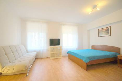 Сдается 1-комнатная квартира посуточнов Санкт-Петербурге, Егорова 19.