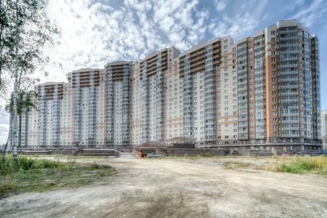 Сдается 1-комнатная квартира посуточнов Санкт-Петербурге, Шуваловский проспект, 37/1.