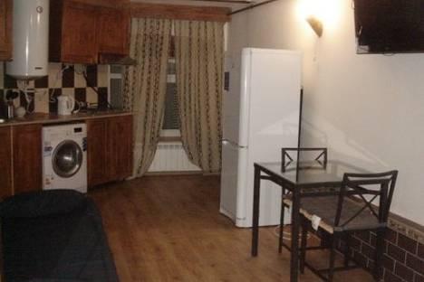 Сдается 1-комнатная квартира посуточнов Уфе, ул. Комсомольская, 156/1.