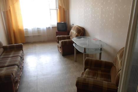 Сдается 3-комнатная квартира посуточно в Миассе, ул.8Марта,149.