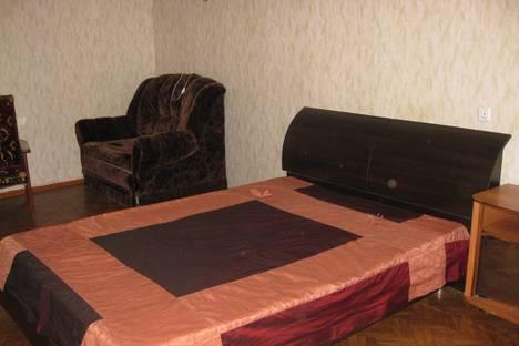 Сдается 1-комнатная квартира посуточнов Воронеже, ул. 25 Января, 52а.