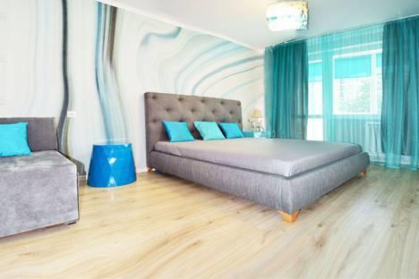 Сдается 1-комнатная квартира посуточно в Калининграде, Старопрегольская набережная, 18.