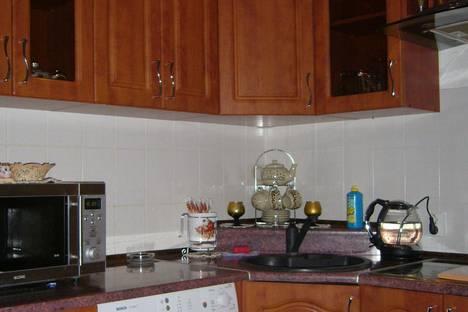 Сдается 1-комнатная квартира посуточно в Когалыме, ул. Прибалтийская 29.