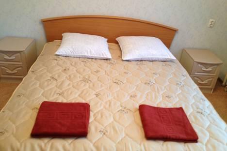 Сдается 2-комнатная квартира посуточно в Иванове, Московский микрорайон д. 5.