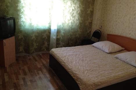 Сдается 2-комнатная квартира посуточно, Московский микрорайон д.17.