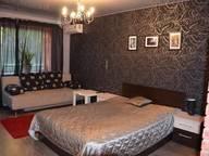 Сдается посуточно 1-комнатная квартира в Волгограде. 35 м кв. Пугачевская 6
