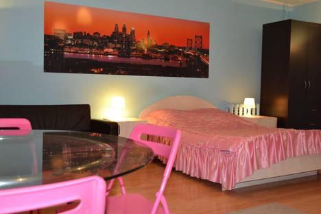 Сдается 1-комнатная квартира посуточнов Нижнем Новгороде, улица Веденяпина д.4.