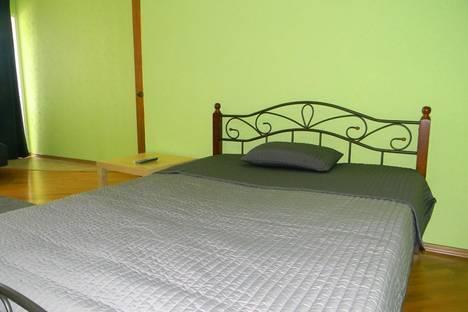 Сдается 1-комнатная квартира посуточнов Кургане, Гоголя,17.