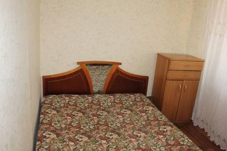 Сдается 2-комнатная квартира посуточно в Хабаровске, ул. Ленина, д41.