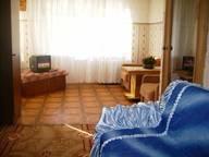Сдается посуточно 1-комнатная квартира в Нижнем Новгороде. 38 м кв. ул. Совнаркомовская,  д. 28