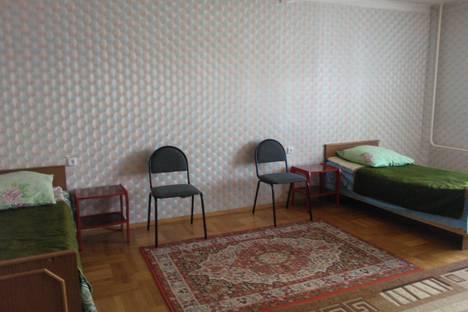 Сдается 2-комнатная квартира посуточно в Белгороде, cлавянская 9.