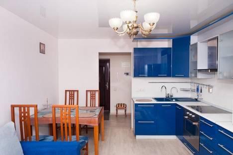 Сдается 2-комнатная квартира посуточнов Волгограде, ул.Кубанская 17.