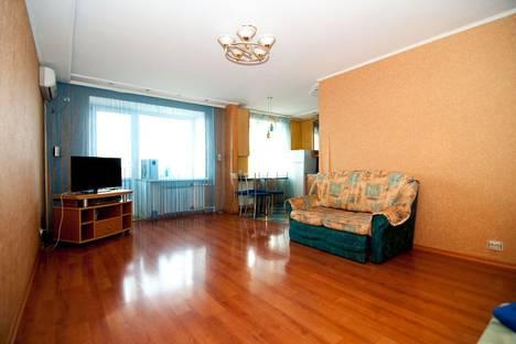 Сдается 1-комнатная квартира посуточнов Хабаровске, Калинина 120.