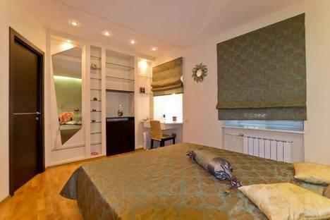 Сдается 2-комнатная квартира посуточнов Санкт-Петербурге, ул. Пушкинская, 8.