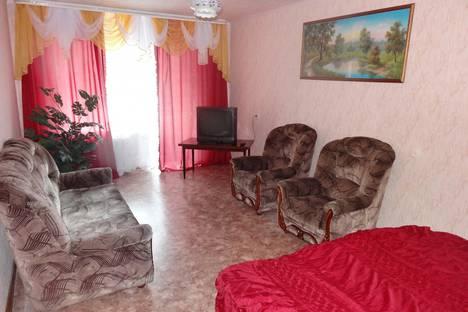 Сдается 1-комнатная квартира посуточно в Рязани, улица Сенная, 3.