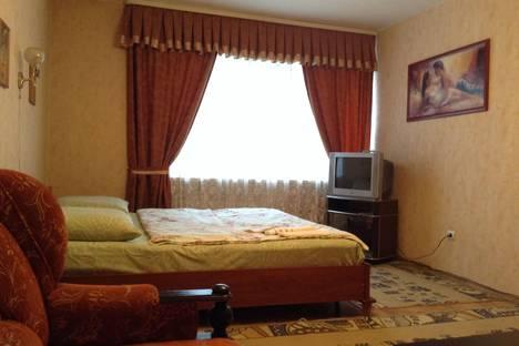Сдается 1-комнатная квартира посуточно в Иванове, ул. Жарова, 8.