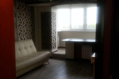 Сдается 1-комнатная квартира посуточнов Каменск-Уральском, ул. Суворова, 30.