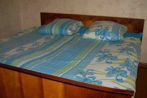 Сдается 2-комнатная квартира посуточно в Ростове-на-Дону, ул. Портовая,144б.