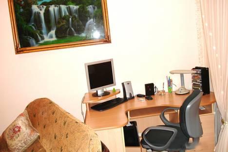Сдается 3-комнатная квартира посуточнов Санкт-Петербурге, ул. Достоевского, 27.