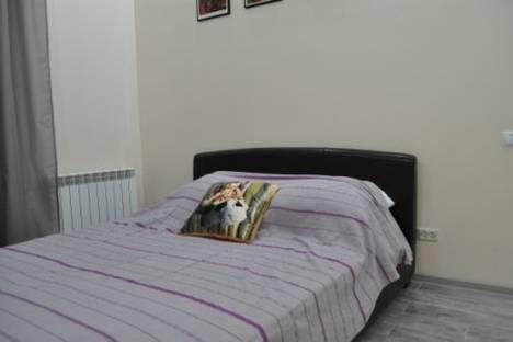 Сдается 1-комнатная квартира посуточно в Краснодаре, ул. им Чапаева, 92.