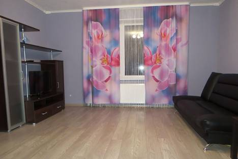 Сдается 1-комнатная квартира посуточнов Великом Новгороде, Завокзальная ул., 5.